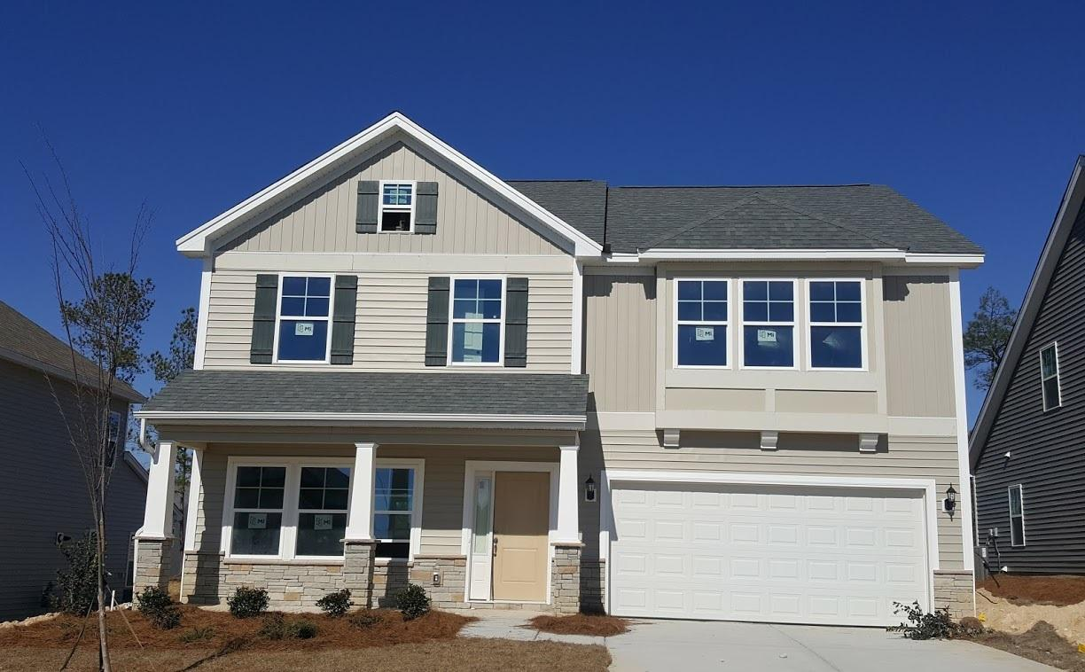 341 Saxony Loop Summerville, SC 29486