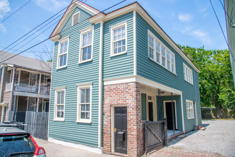 50 America Street Charleston, SC 29403