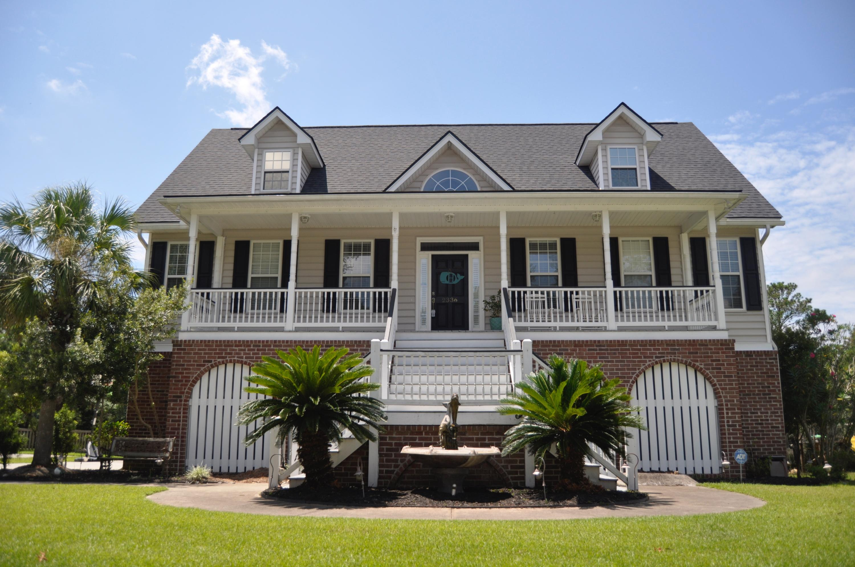 2336 Salt Wind Way Mount Pleasant, SC 29466