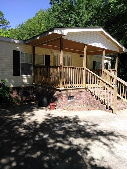 312 Lakeview Drive Eutawville, SC 29048