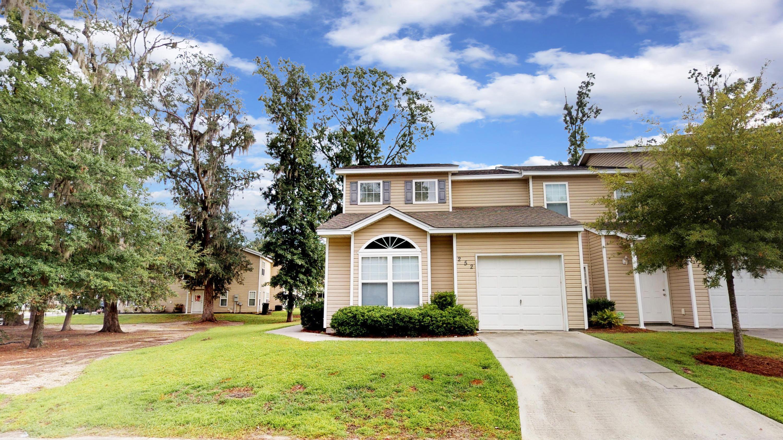 252 Grand Oaks Drive Ladson, SC 29456