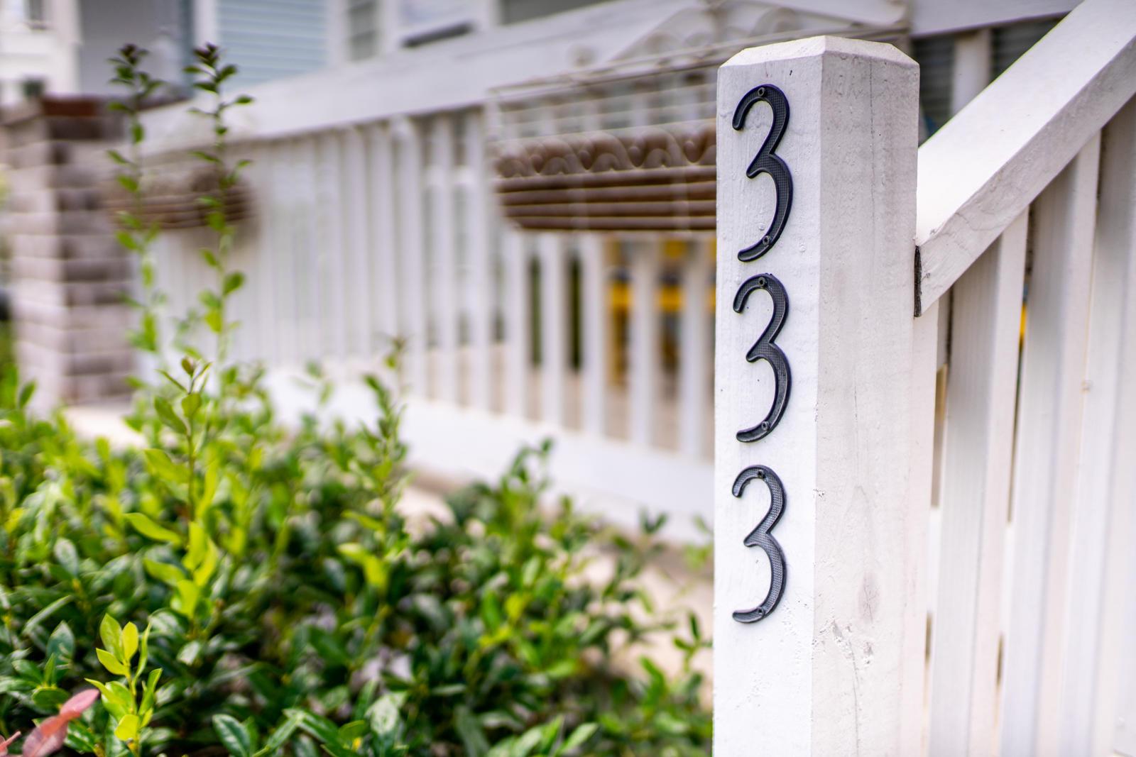 333 Ashby Street Summerville, SC 29486