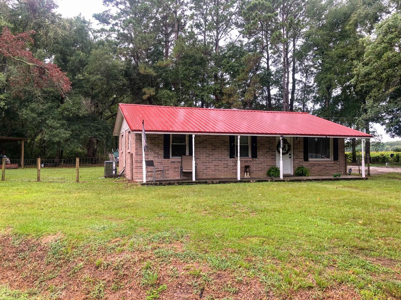 1733 Etheridge Road Wadmalaw Island, Sc 29487