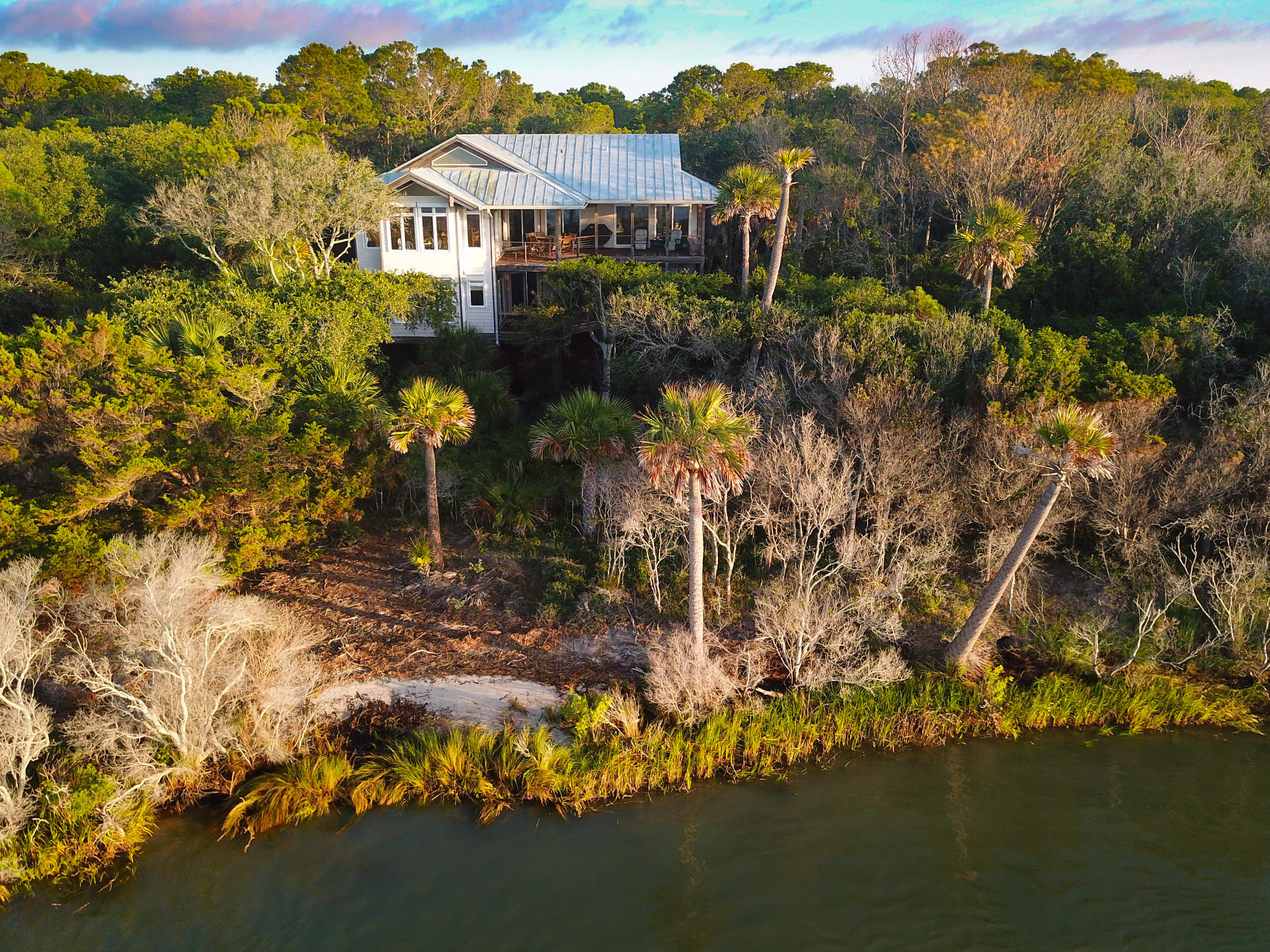 395 Lot 38 Pelican Flight Drive Dewees Island, SC 29451