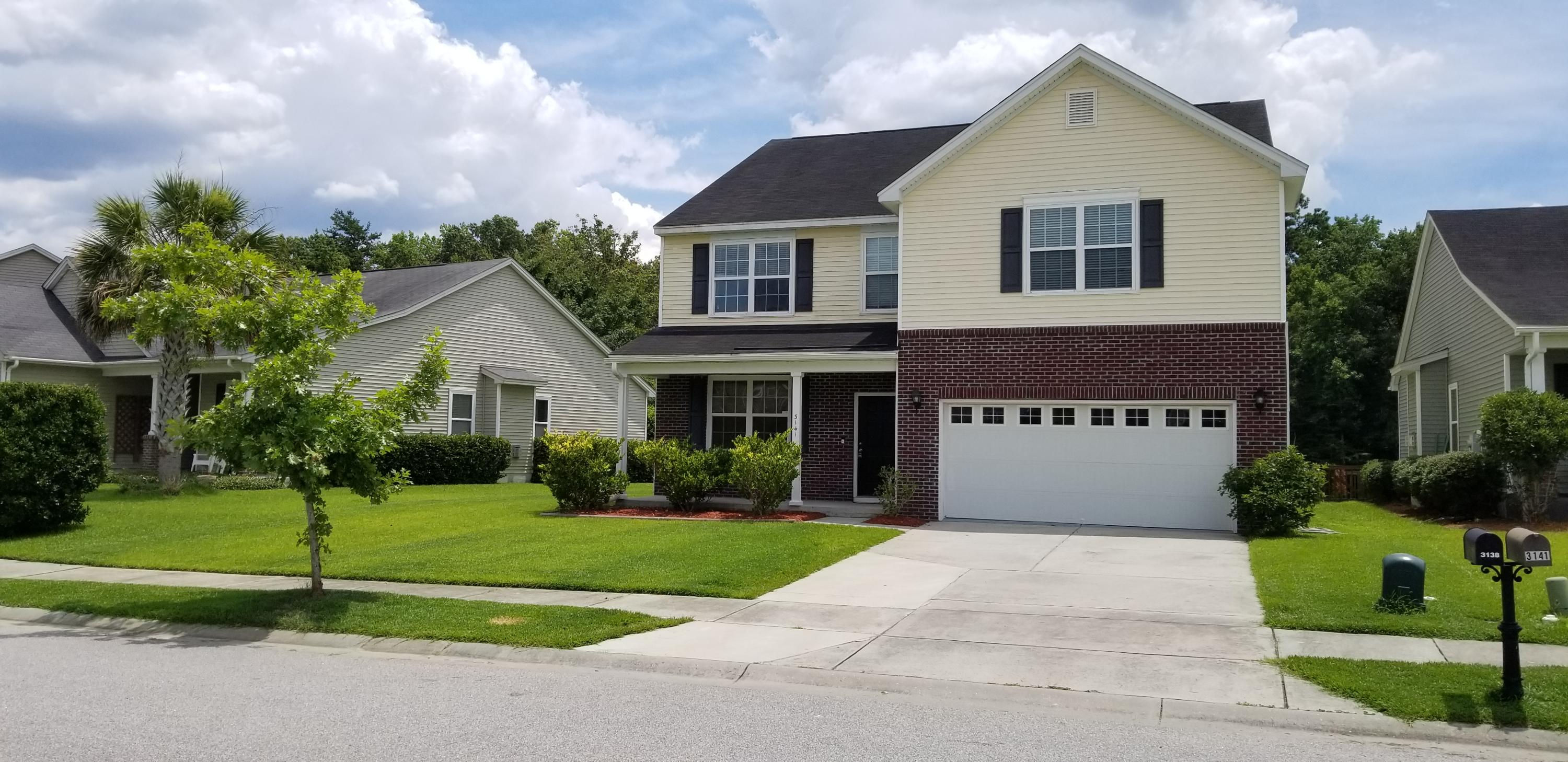 3141 Cold Harbor Way Charleston, SC 29414