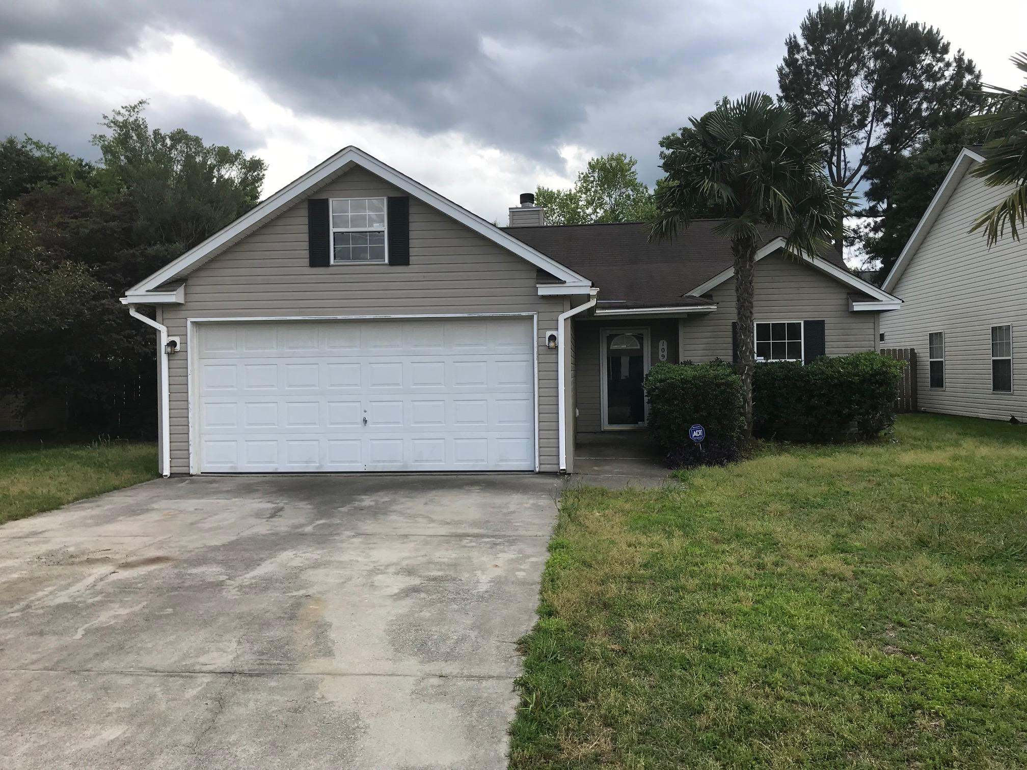 109 Wilton Street Goose Creek, SC 29445