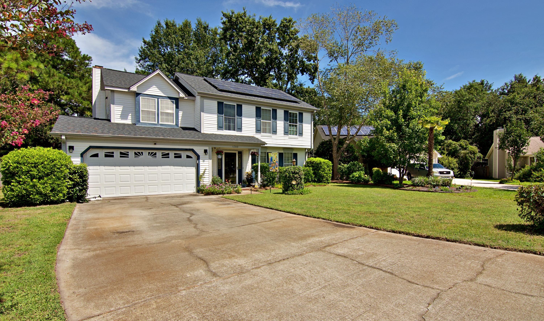 Quail Hollow Homes For Sale - 1380 Downsberry, Mount Pleasant, SC - 4