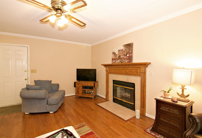 Quail Hollow Homes For Sale - 1380 Downsberry, Mount Pleasant, SC - 29