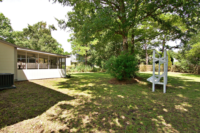 Quail Hollow Homes For Sale - 1380 Downsberry, Mount Pleasant, SC - 13