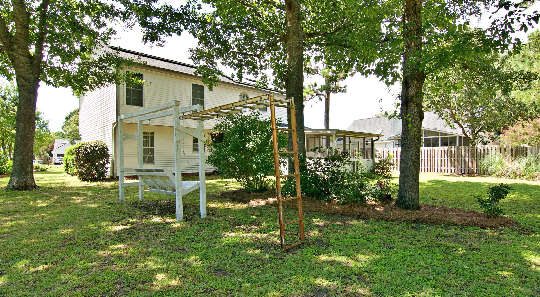 Quail Hollow Homes For Sale - 1380 Downsberry, Mount Pleasant, SC - 8