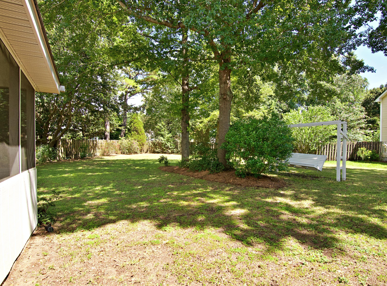 Quail Hollow Homes For Sale - 1380 Downsberry, Mount Pleasant, SC - 11