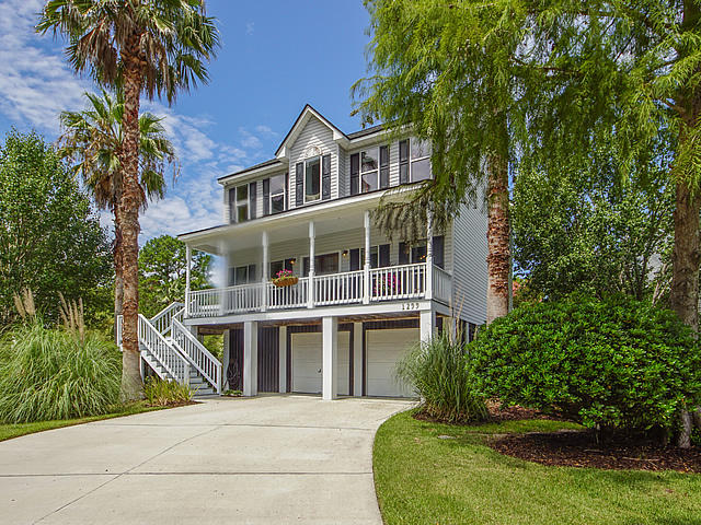 1299 Rockfish Court Mount Pleasant, SC 29466