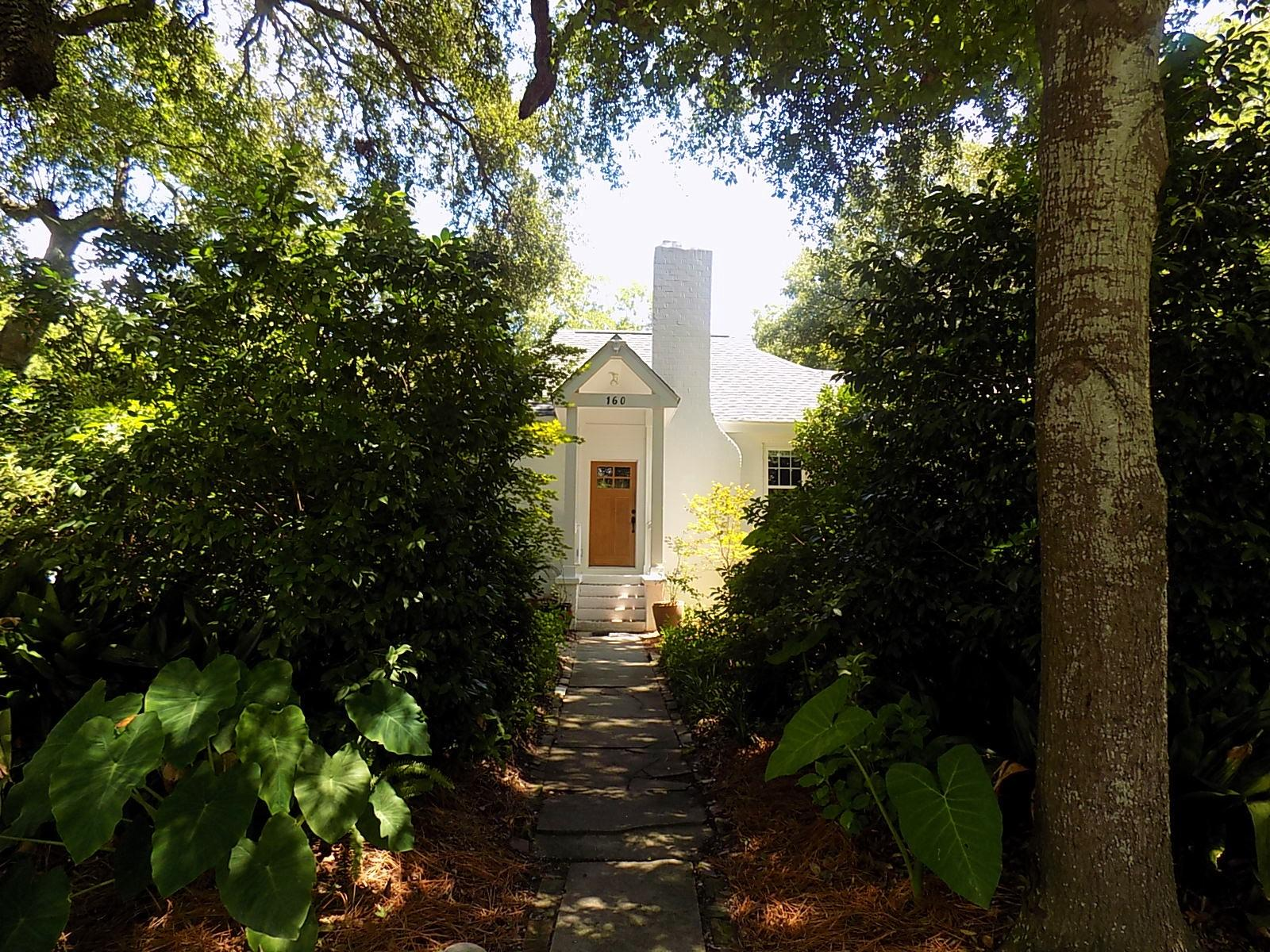 160 &162 Grimball Avenue Charleston, SC 29412