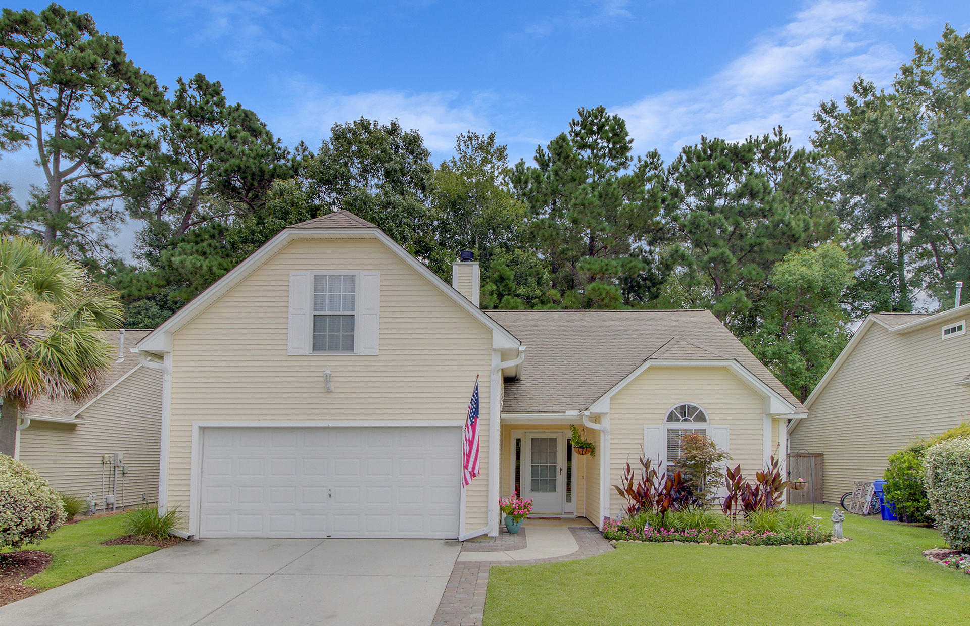 1500 Wellesley Circle Mount Pleasant, SC 29466