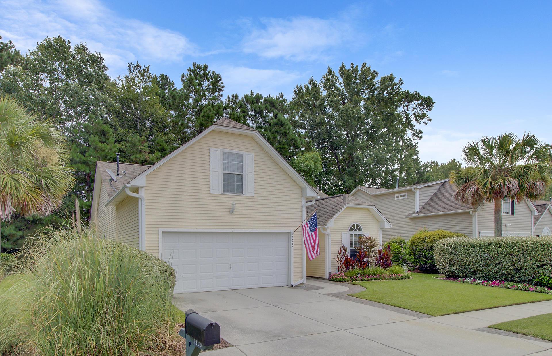 Park West Homes For Sale - 1500 Wellesley, Mount Pleasant, SC - 34