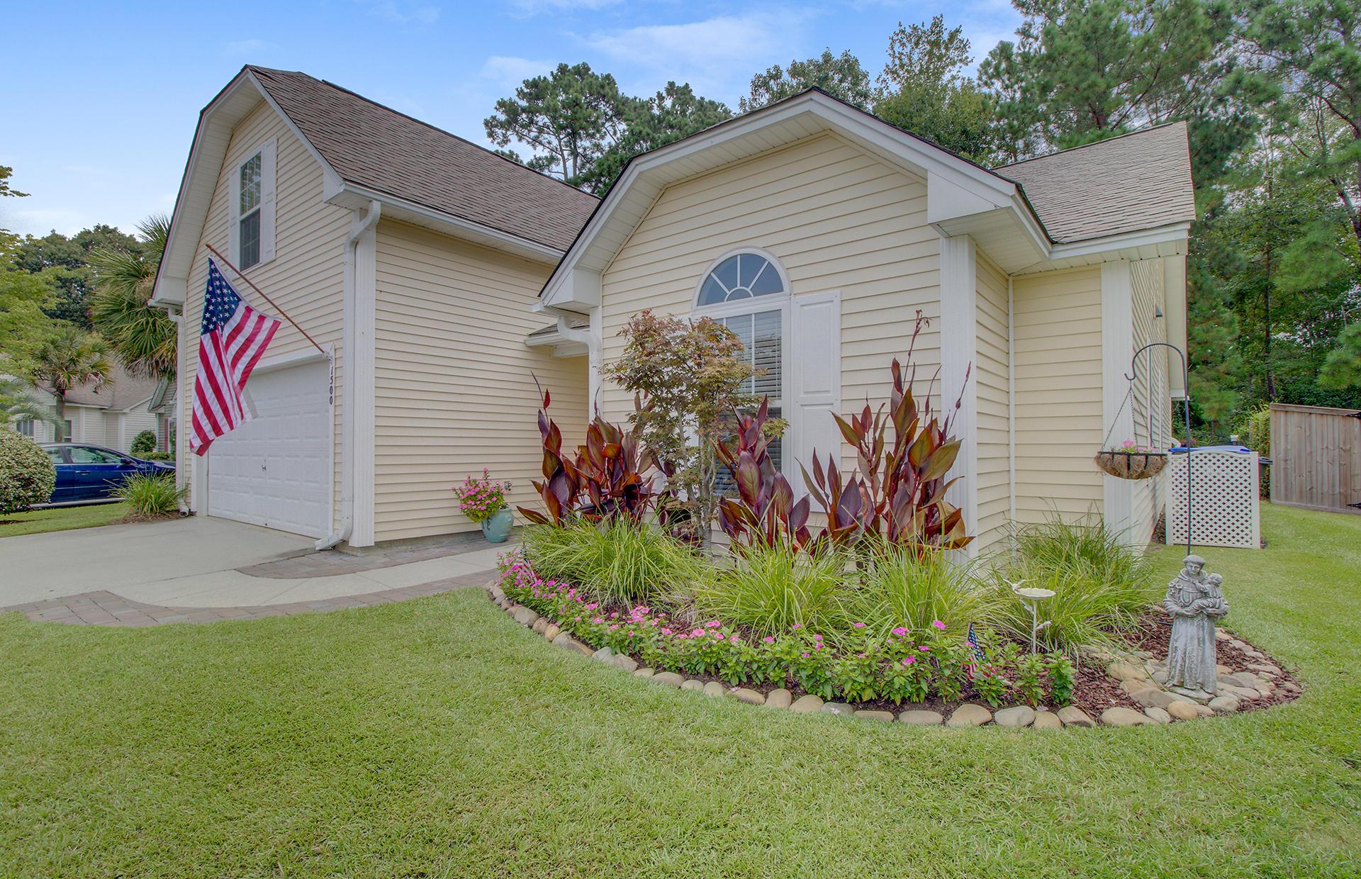 Park West Homes For Sale - 1500 Wellesley, Mount Pleasant, SC - 19