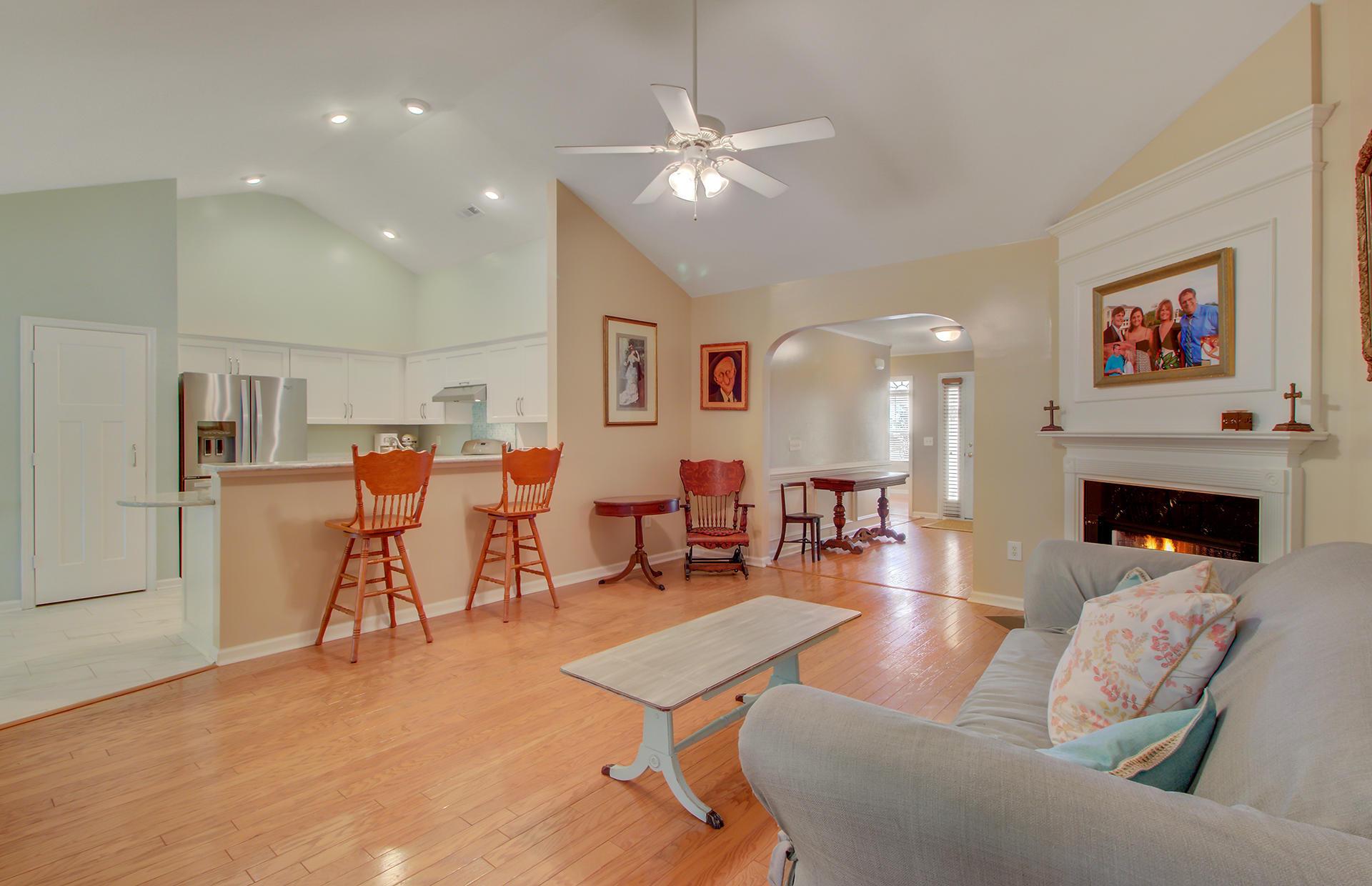 Park West Homes For Sale - 1500 Wellesley, Mount Pleasant, SC - 24