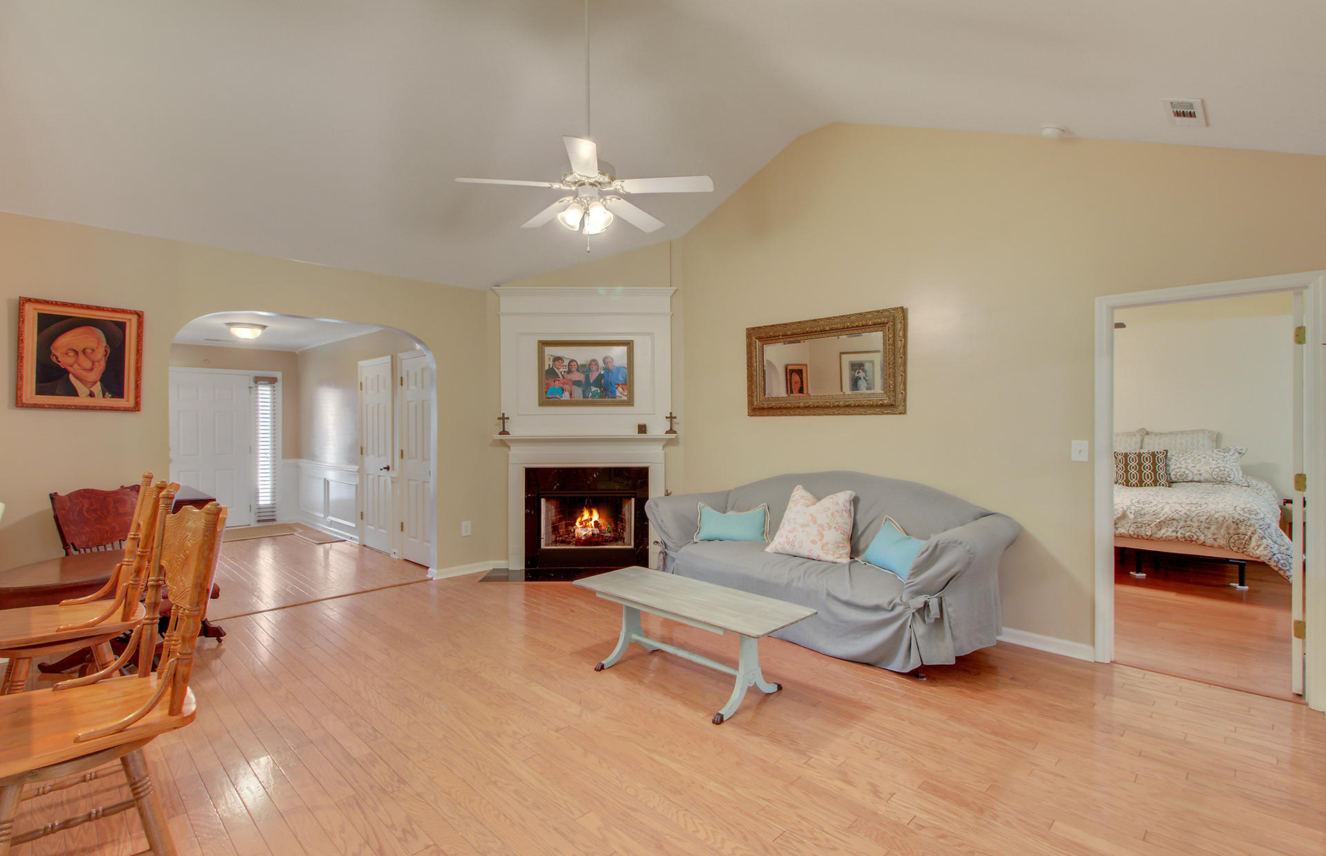 Park West Homes For Sale - 1500 Wellesley, Mount Pleasant, SC - 25