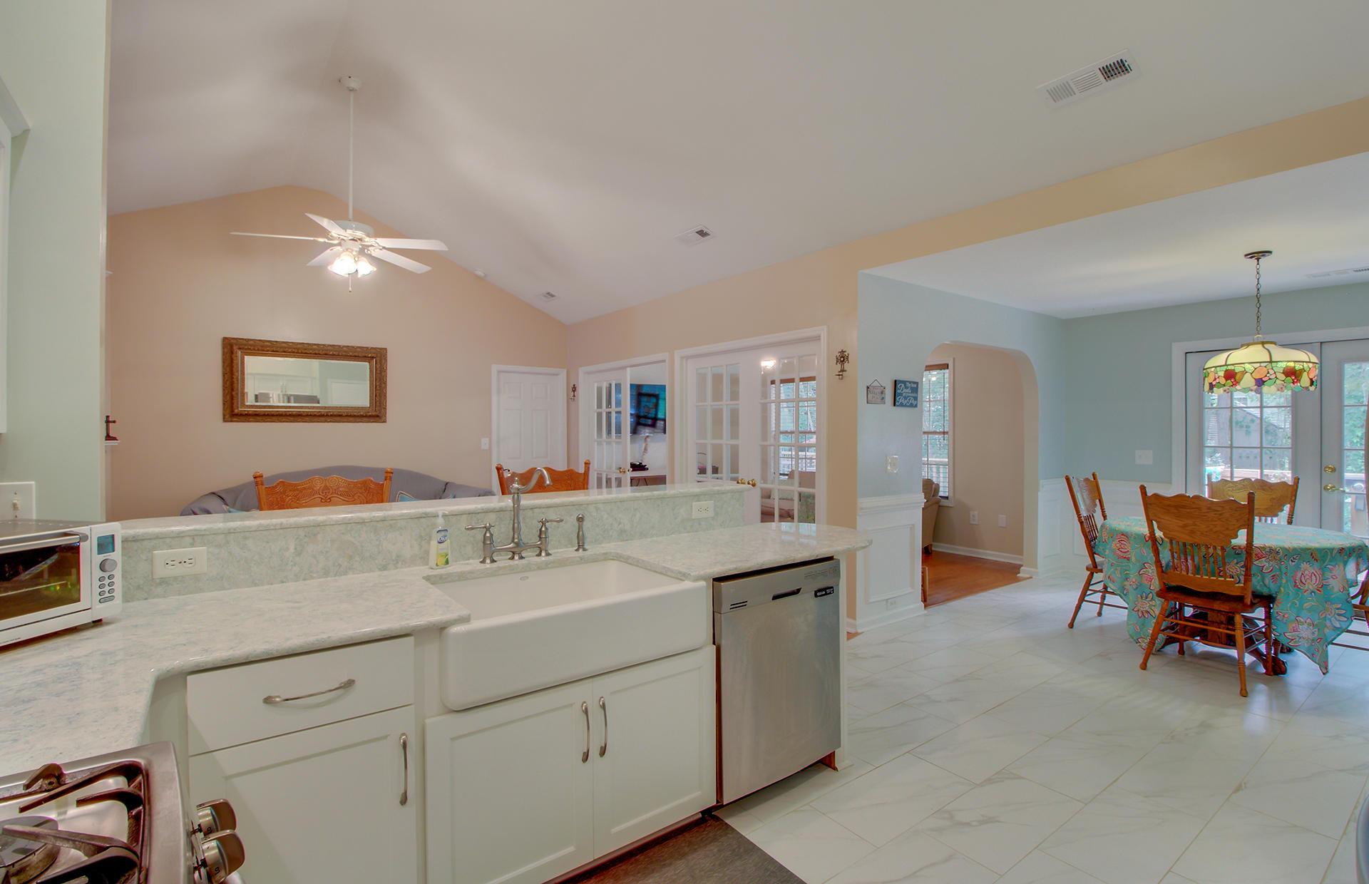 Park West Homes For Sale - 1500 Wellesley, Mount Pleasant, SC - 29