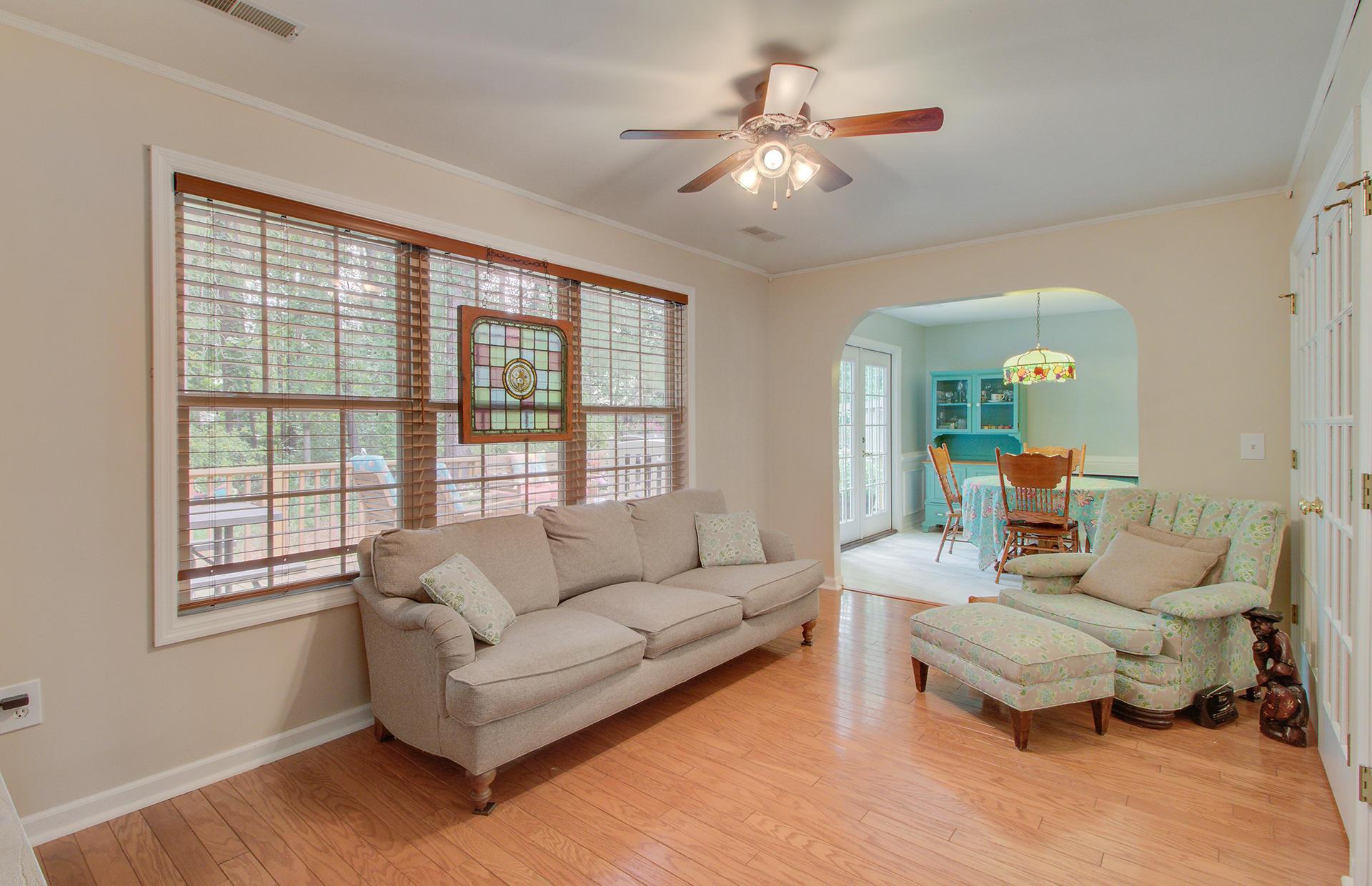 Park West Homes For Sale - 1500 Wellesley, Mount Pleasant, SC - 33