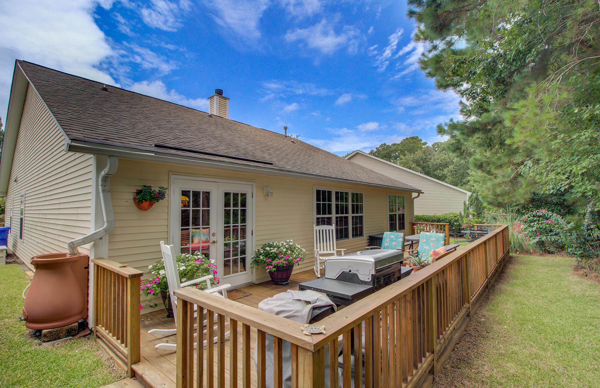 Park West Homes For Sale - 1500 Wellesley, Mount Pleasant, SC - 18