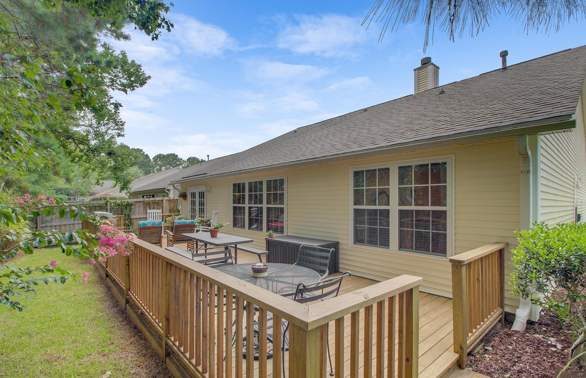 Park West Homes For Sale - 1500 Wellesley, Mount Pleasant, SC - 9