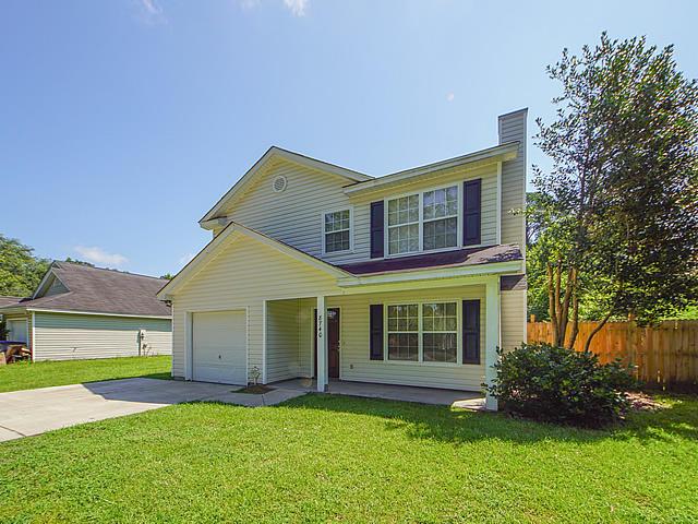 8740 Deerwood Drive North Charleston, SC 29406