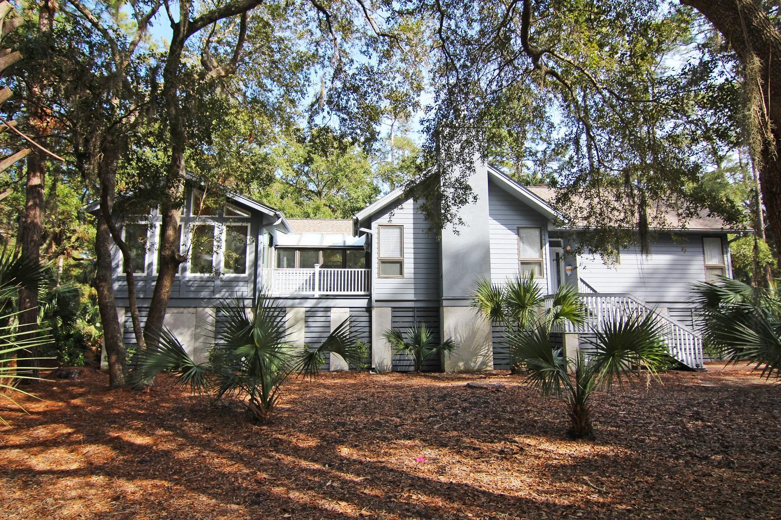 66 Fletcher Hall Kiawah Island, SC 29455