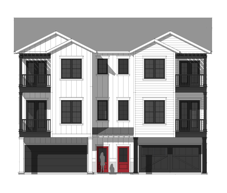 Sea Island Hamlet Homes For Sale - 1225 Gatch, Mount Pleasant, SC - 0