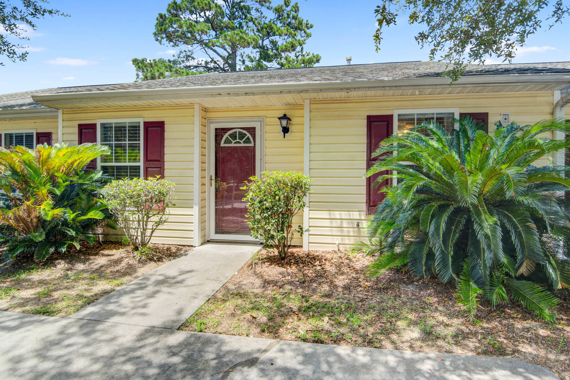 1244 Apex Lane Charleston, SC 29412