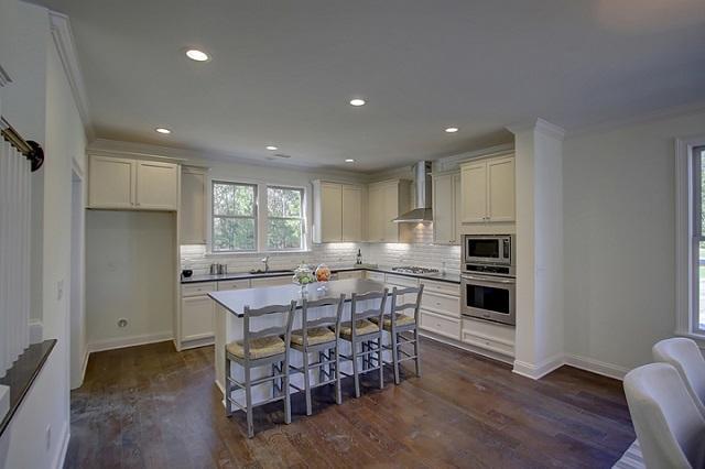 Sea Island Hamlet Homes For Sale - 1225 Gatch, Mount Pleasant, SC - 18