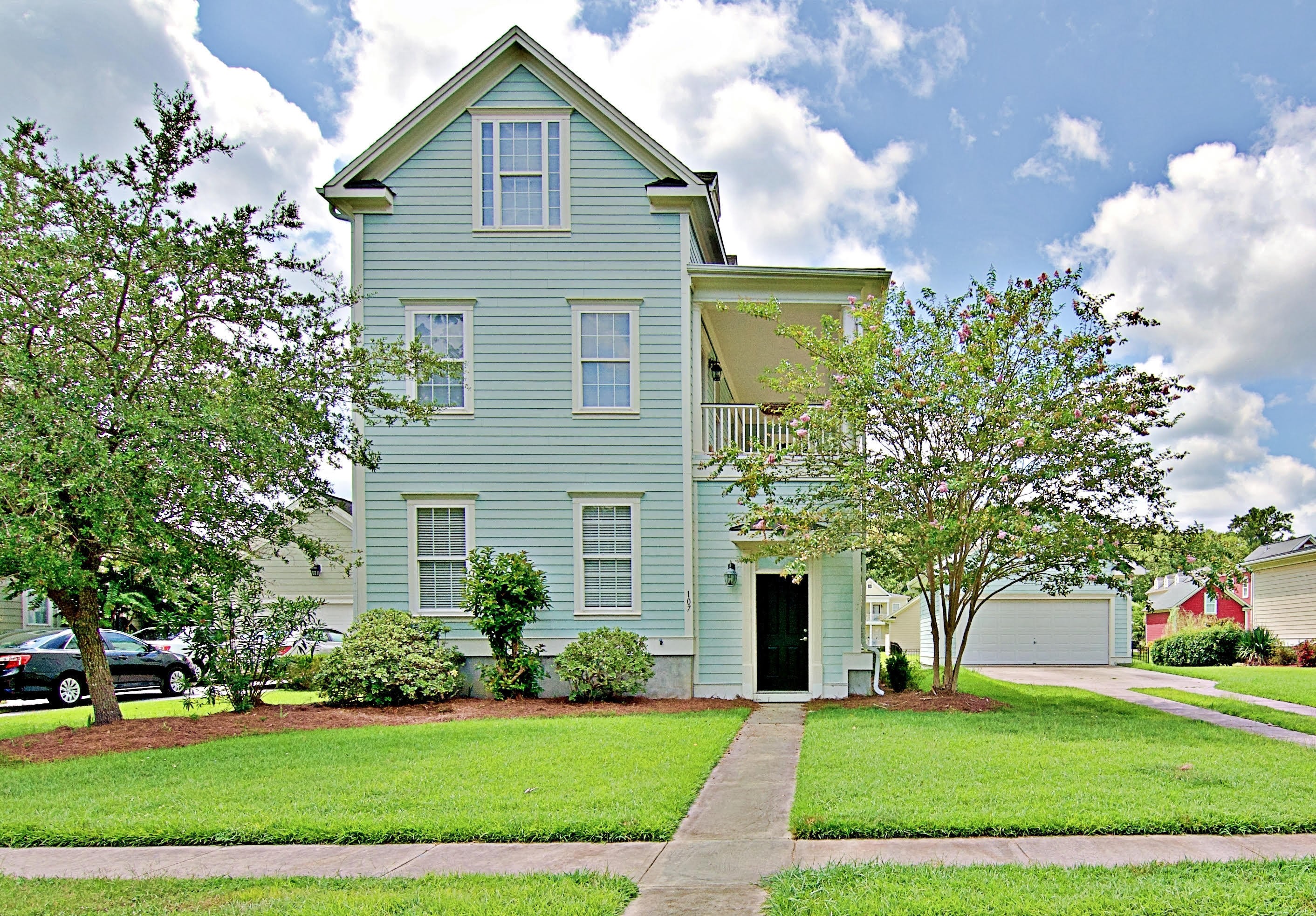 107 Heart Pine Circle Summerville, SC 29485