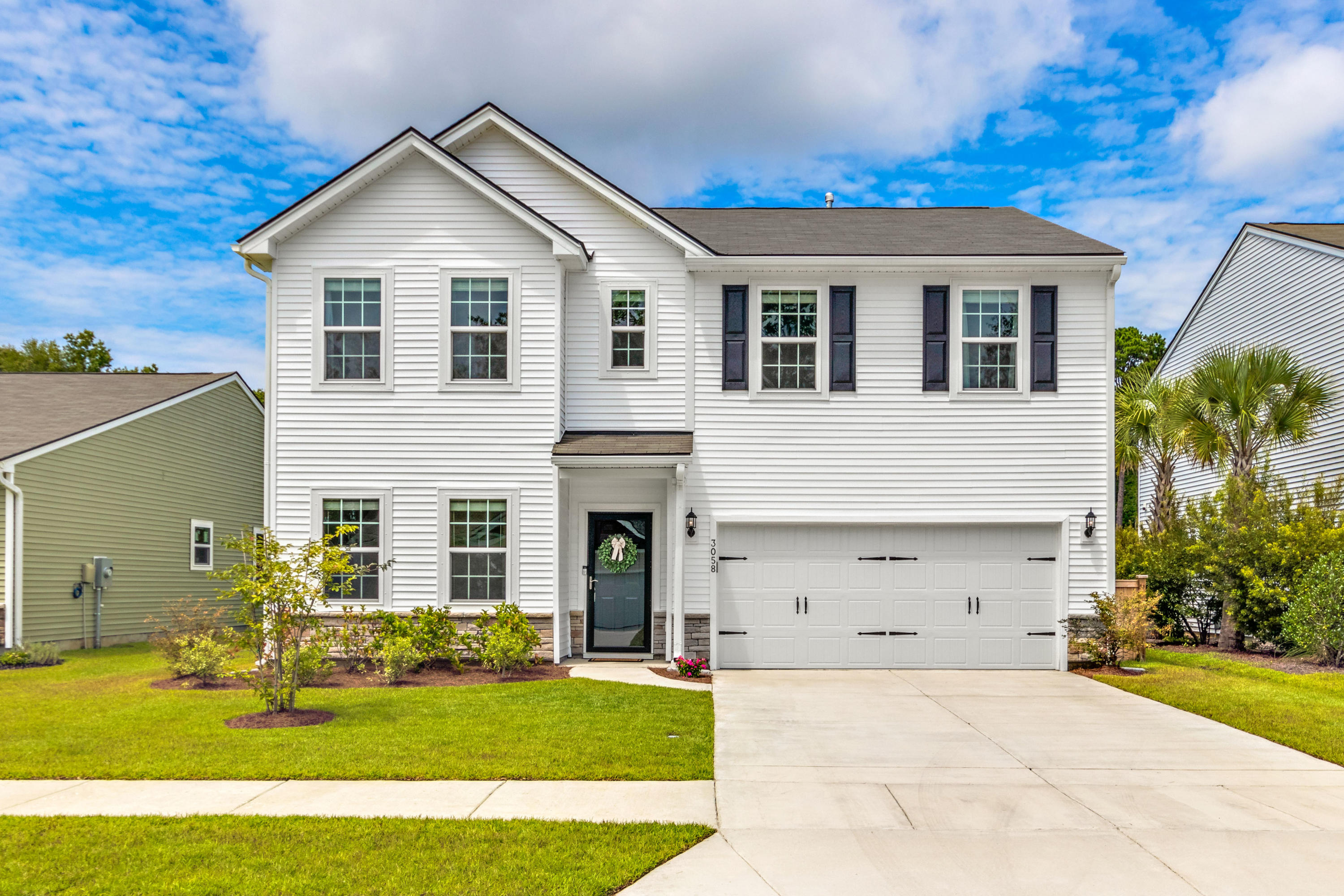 3058 Conservancy Lane Charleston, SC 29414