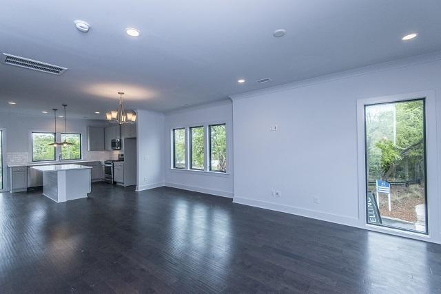 Sea Island Hamlet Homes For Sale - 1225 Gatch, Mount Pleasant, SC - 17