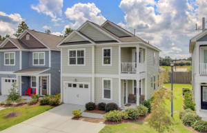 4000 Poplar Grove Place, Summerville, SC 29483
