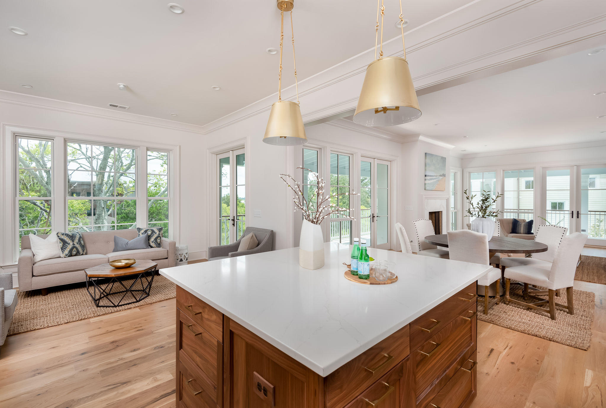 Harleston Village Homes For Sale - 55 Barre, Charleston, SC - 29