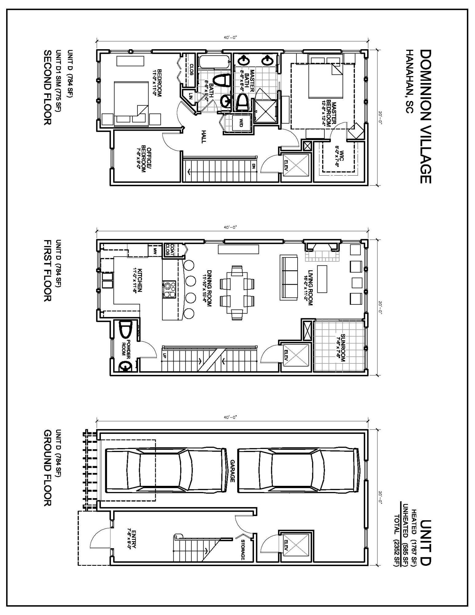 5911 Steward Street Hanahan, SC 29410