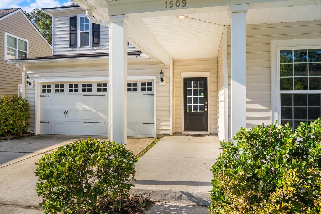 1509 Pixley Street Charleston, Sc 29414