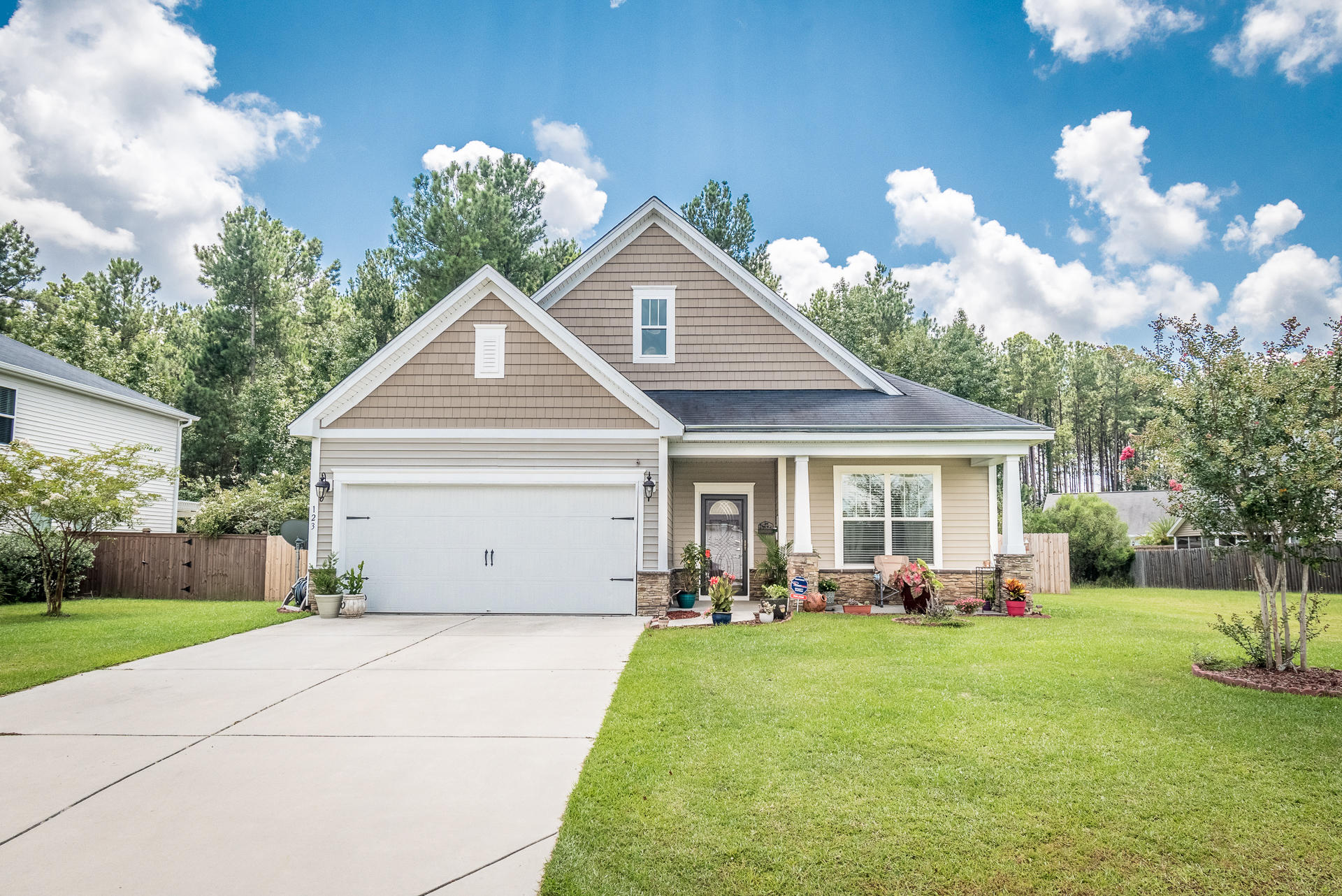 123 Meadow Wood Road Summerville, SC 29486