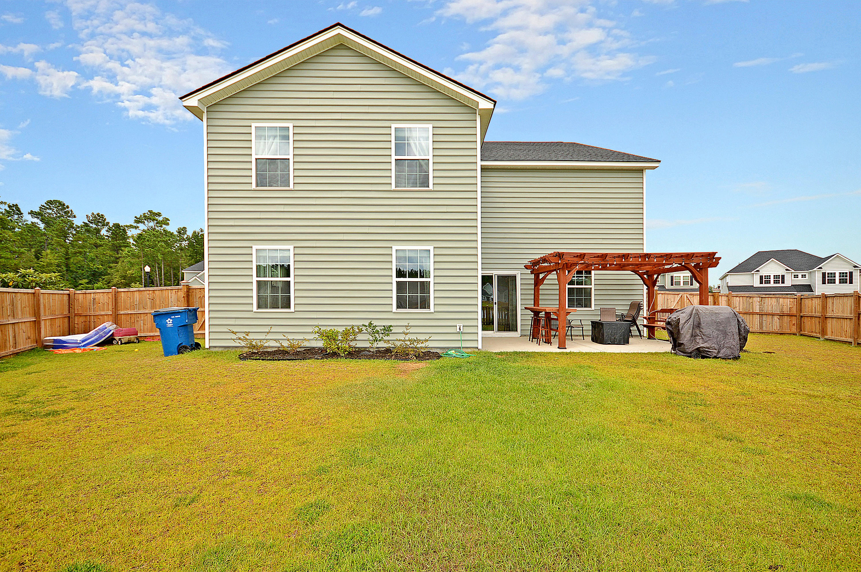 313 Witch Hazel Street Summerville, Sc 29486