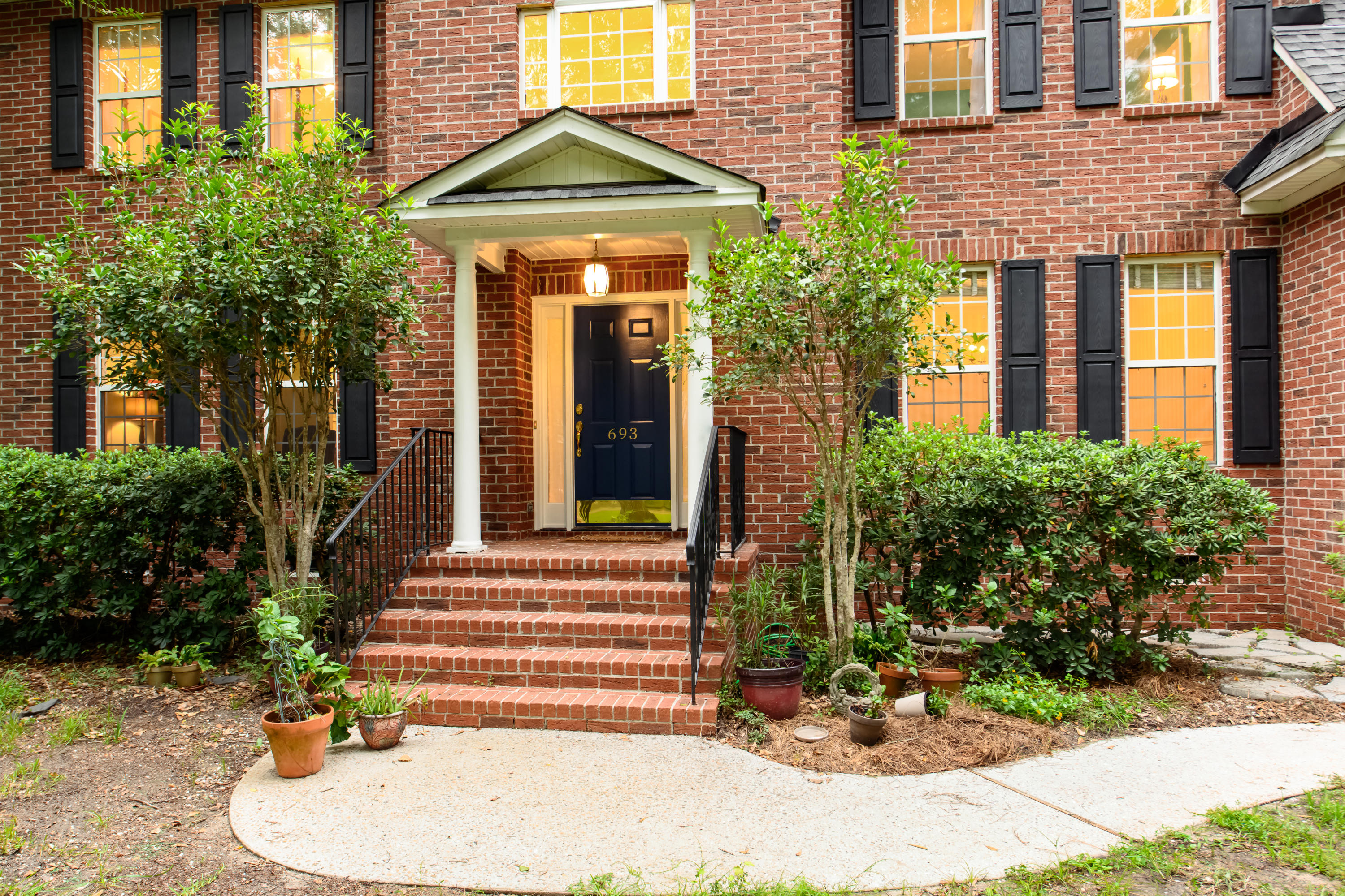 Somerset Point Homes For Sale - 693 Cain, Mount Pleasant, SC - 17