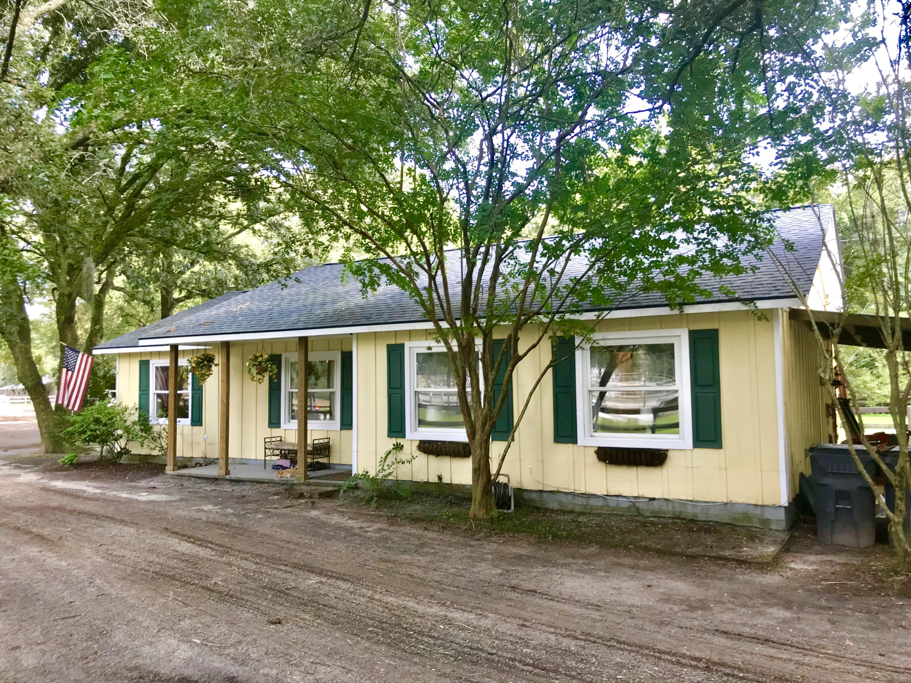 Charleston SC Real Estate Horse Farm Property All Areas