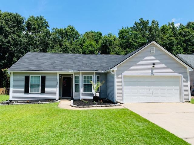 3342 Lindner Lane Mount Pleasant, SC 29466