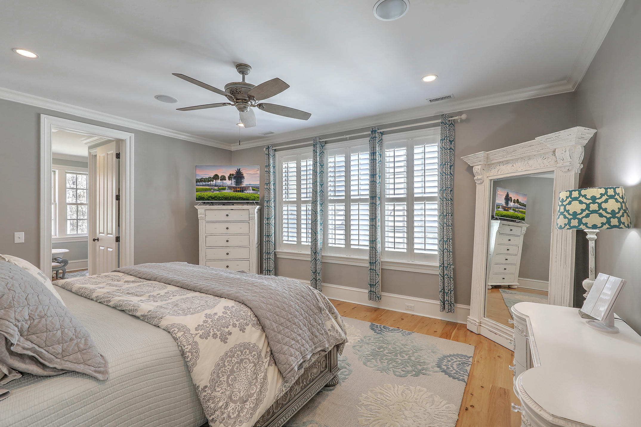 Belle Hall Homes For Sale - 716 Stucco, Mount Pleasant, SC - 13
