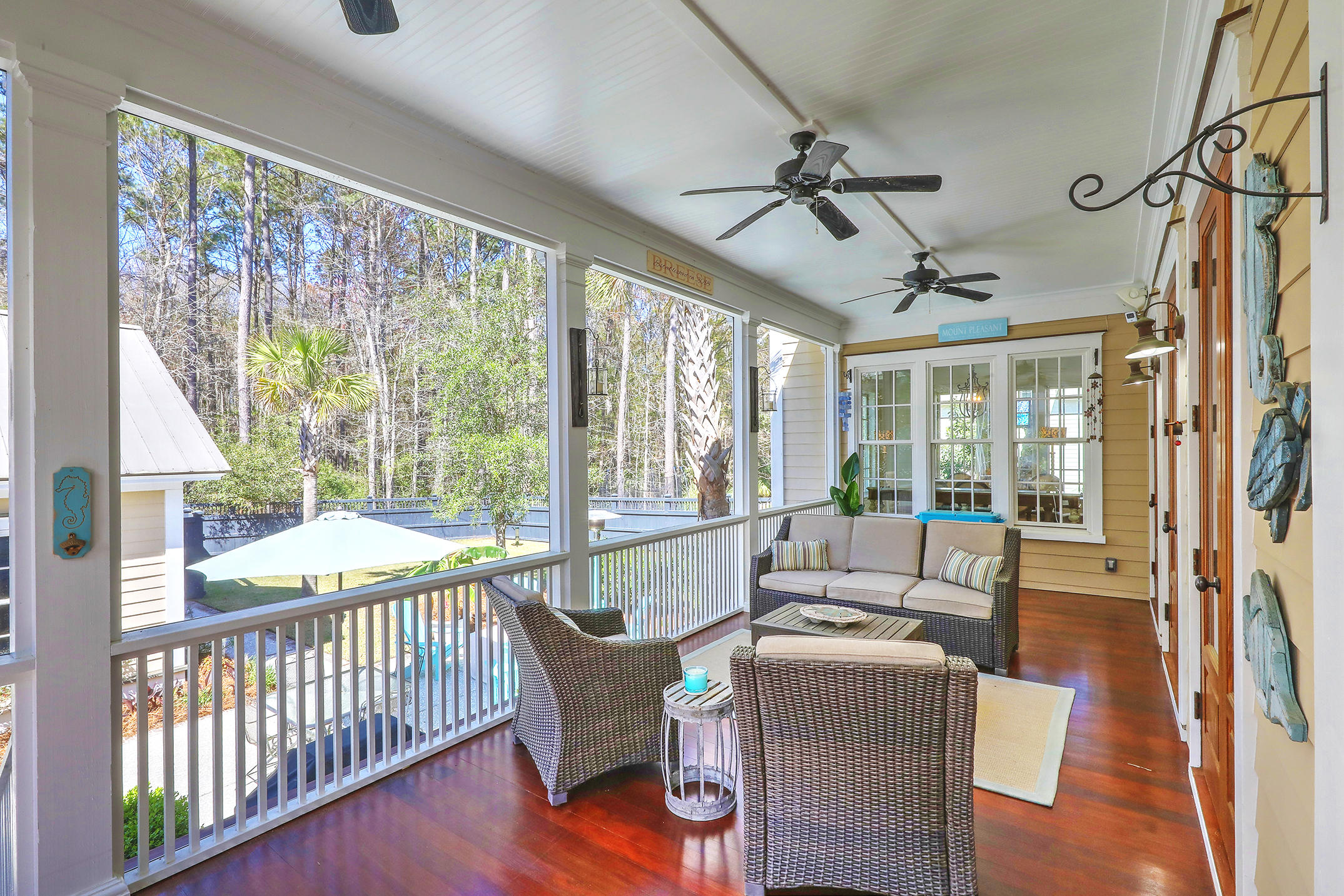 Belle Hall Homes For Sale - 716 Stucco, Mount Pleasant, SC - 8