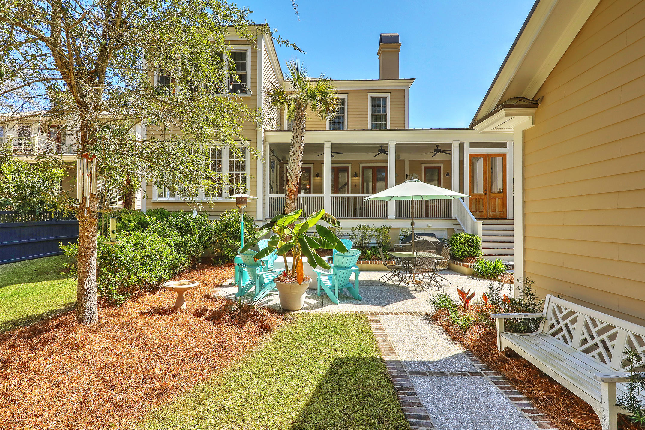 Belle Hall Homes For Sale - 716 Stucco, Mount Pleasant, SC - 34