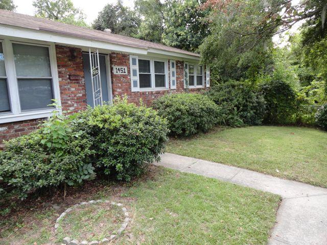 1451 Bexley Street North Charleston, SC 29405