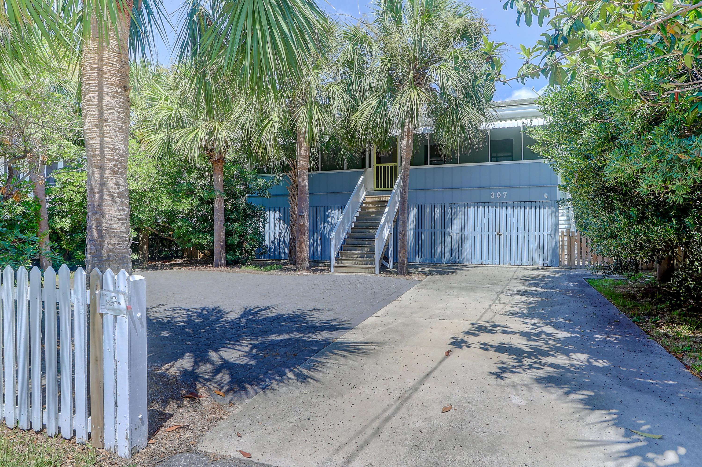 307 Charleston Boulevard Isle Of Palms, SC 29451