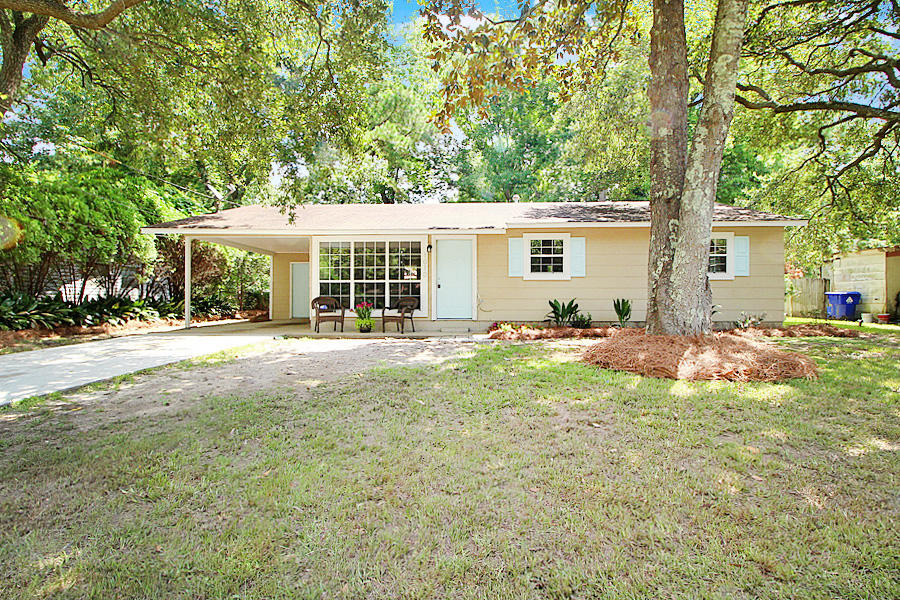 1010 Locksley Drive Charleston, SC 29407