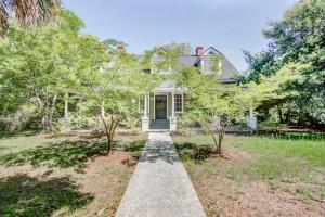 Property for sale at 2320 Middle Street, Sullivans Island,  South Carolina 29482